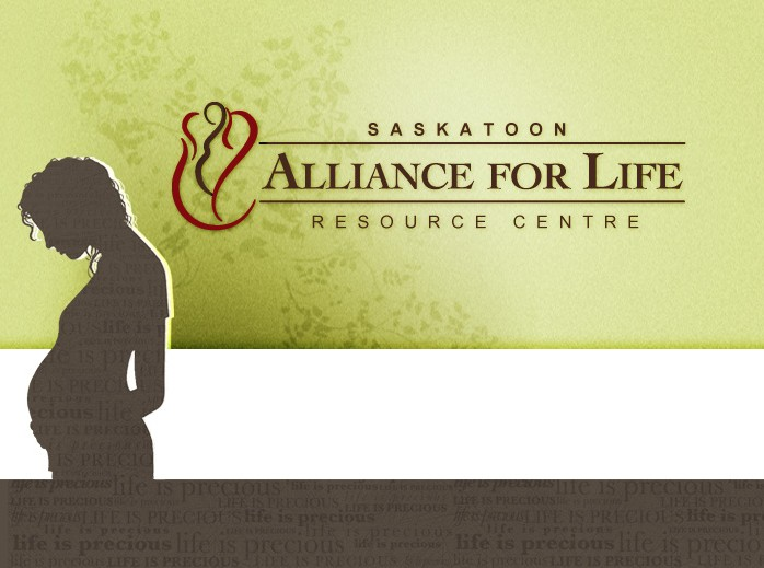 Alliance for Life Saskatoon