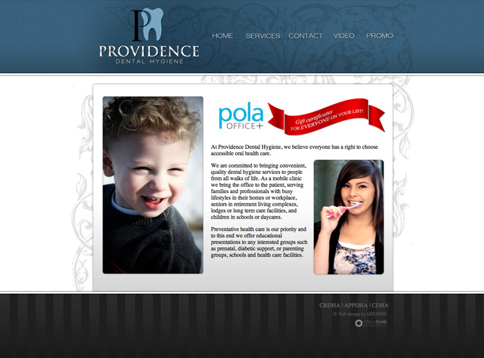 Providence Dental Hygiene