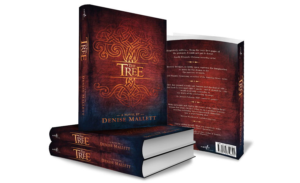The Tree by Denise Williams - Book Cover